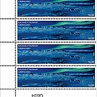 2018 Sepac Stamp – Amazing Views - Block of 4 Lower Marginal