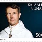 H. R. H. der 50. Geburtstag des Kronprinzen von Dänemark