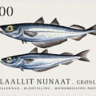 Fish in Greenland II