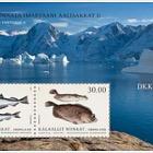Pescado en Groenlandia II
