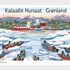 10th Anniversary of Self-Government in Greenland