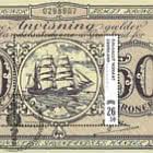 Old Greenlandic Banknotes IV - M/S CTO