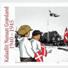 Groenlandia Durante la Seconda Guerra Mondiale V