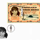 Billetes Antiguos de Groenlandia V