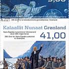 300 Ans De Christianisme Et Hans Egede