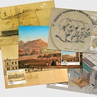 175 Years since the founding of the National Bank (Set of 4)