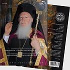 Bartholomew I - 25-years Ecumenical Patriarch