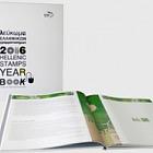 2016 Year Book