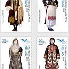 Costumes de la Méditerranée