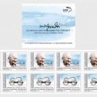 150 ° Anniversario della Nascita del Mahatma Gandhi