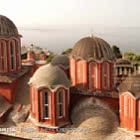 200 Years of the New Katholikon of the Holy Monastery of Xenophon - FDC Set