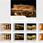 Acropolis (Night Photography)