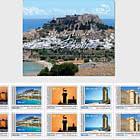 Visit Lindos of Rhodes