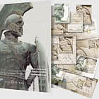 2500 Anni Anniversario Della Battaglia Delle Termopili