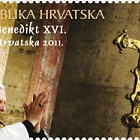 Visit of the Holy Father Benedict XVI to Croatia