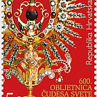 600th Ann of the Miracles of the Precious Blood of Jesus - Ludbreg -