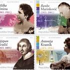 Famous Croats 2013