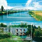 Ponts et viaducs 2013 - Vieux pont à Tounj