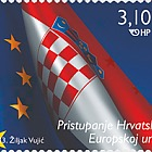 Accession of Croatia to European Union