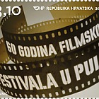 60 Years of the Pula Film Festival