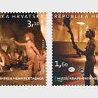 Musée de l'Homme de Neandertal de Krapina