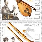 Europa 2014 - Instruments folkloriques