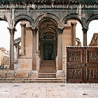 800 Years of the Portal of Split Cathedral