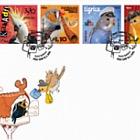 Le Monde des Enfants - Animaux - Oiseaux
