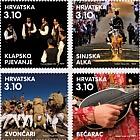 Patrimoine culturel croate
