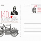 140 Anniversary of the Croatian Firefighting Association Foundation