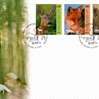 Fauna Croata - Animales del Bosque