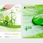 Europa 2016 - Think Green
