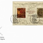 450th  Battle of Siget (Szigetvár) - Joint Issue Croatia - Hungary