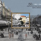 150th Anniversary of erecting the ban Jelacic statue