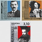 Famous Croats