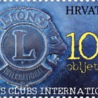 100e anniversaire du Lions Club International