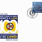Lions Club International 100th Anniversary