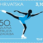 Croatian Sport - 50th Golden Spin of Zagreb