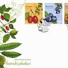 Croatian Flora 2018
