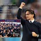 Croatia's Success at the 2018 FIFA World Cup Russia