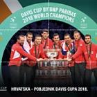 Ganador de la Copa Davis 2018