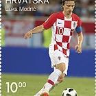 Croatian Sport - Luka Modric