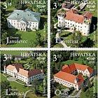 Castelli della Croazia