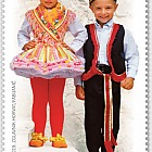 Pumed - Mediterranean Folk Costumes
