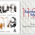 110 Years of the Zagreb Fair Ltd (Commercial)