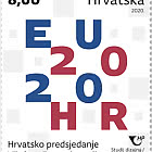 Croatian Presidency of the Council of the European Union (C)