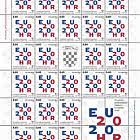 Présidence Croate du Conseil de L'Union Européenne (C)