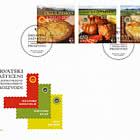 Productos Agroalimentarios Croatas Protegidos (C)