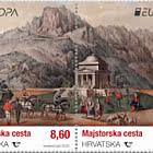 Europa 2020 - Old Postal Routes