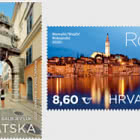 Croatian  Tourism  - Rovinj